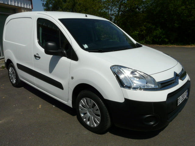 BERLINGO1.6HDI75CVCONFORT 001