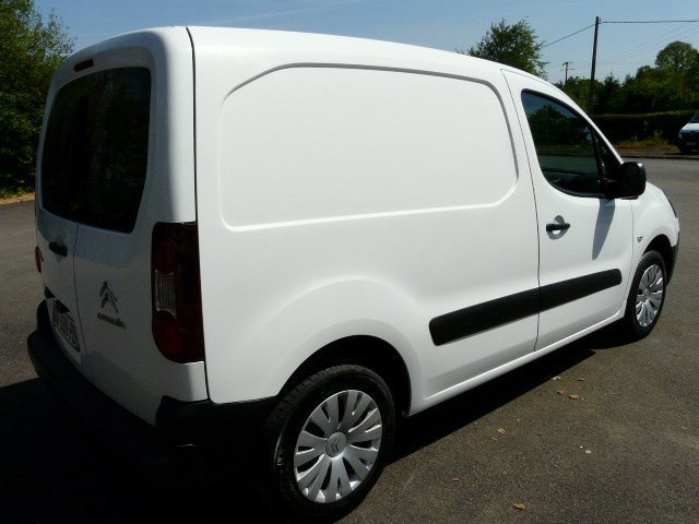 BERLINGO1.6HDI75CVCONFORT 005