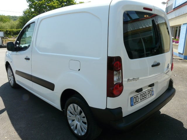 BERLINGO1.6HDI75CVCONFORT 007