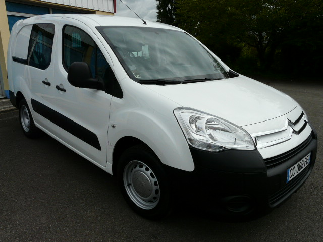 BERLINGO1.6HDI90CV5PLACES 001