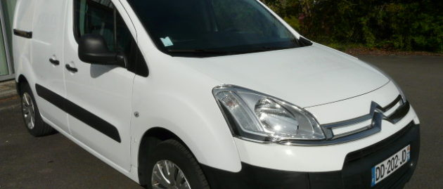 BERLINGO 1.6 HDI 90CV BUSINESS 3 PLACES